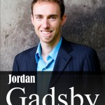 Jordan Gadsby for Prince George City Council